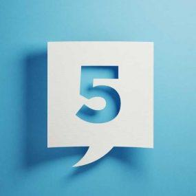 Fechadura digital: cinco motivos para aderir