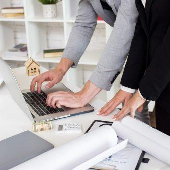 Soluções para arquitetos e designers de interiores